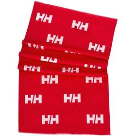 Helly Hansen HH Neck Tube, czerwony